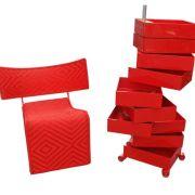 Design : les tendances pour les meubles d\'aménagement du salon