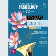 Destin - Orchestre Pasdeloup