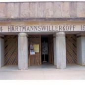 Musée Mémorial du Vieil Armand