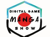 Digital & Game Manga Show à Strasbourg 2016
