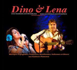 Dino et lena - Centre socio culturel porte du miroir ...