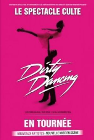Dirty Dancing - L\'histoire