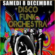 Disco Funk Orchestra