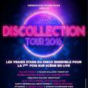 Discollection Tour 2016