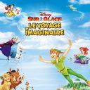 Disney sur glace : Le voyage imaginaire