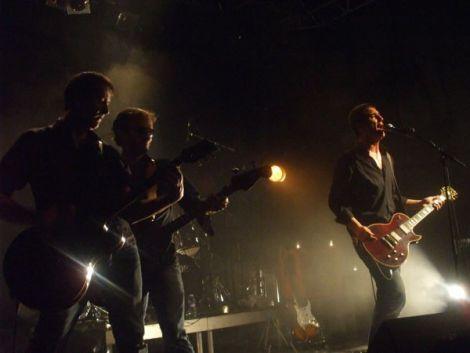 D.I.V.A.S, un groupe rock aux concerts très intenses