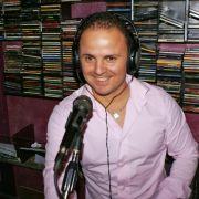 DJ Mike, de Nagui au Valentino