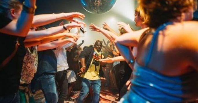Envie de danser ? Le Django Soul Train de Strasbourg est fait pour vous !