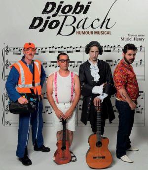 Djobi DjoBach