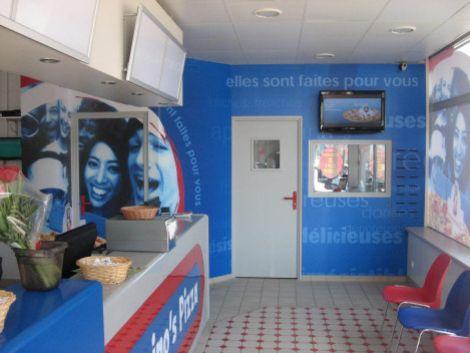 domino 39 s pizza mulhouse livraison t l phone horaires plan pizzeria. Black Bedroom Furniture Sets. Home Design Ideas