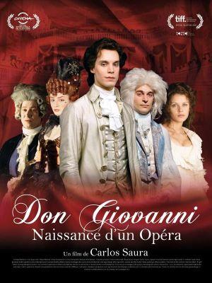 Don Giovanni, naissance d\'un opéra