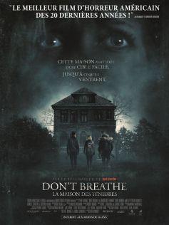 Don\'t Breathe - La maison des ténèbres