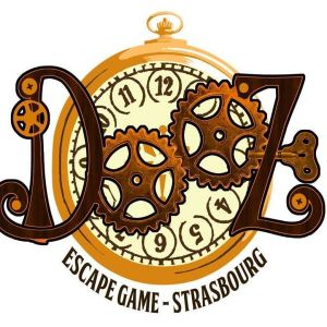 dooz - escape game strasbourg strasbourg