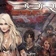 Doro : Forever Warriors, Forever United