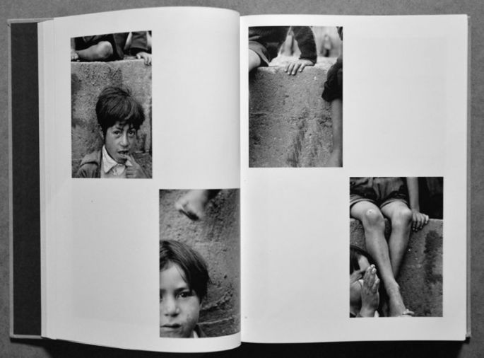 Doubles Pages