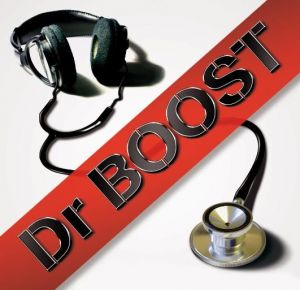 Dr Boost (rock band)