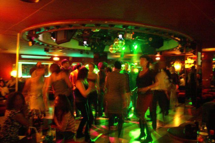 inox club