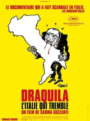 Draquila, l'Italie qui tremble