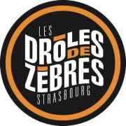 Drôles de Zèbres 2019 à Strasbourg