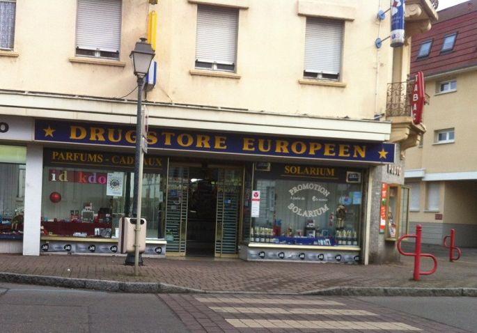 Drugstore Européen - Kodak Express