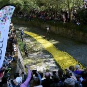 Duck Race Luxembourg 2021