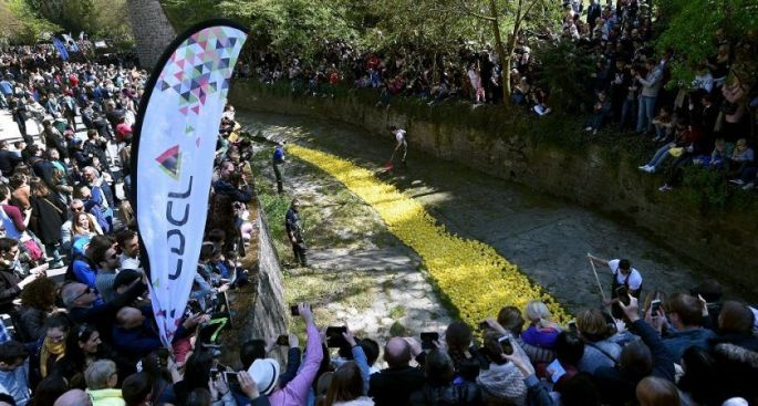 Duck Race Luxembourg