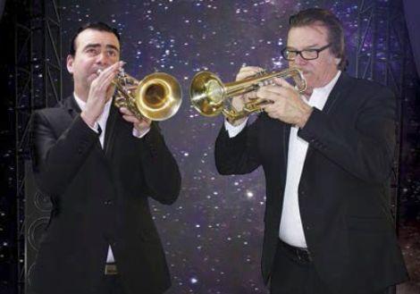 Duo Soft Trumpet