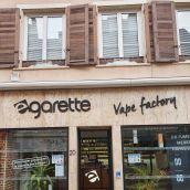 E-Garette