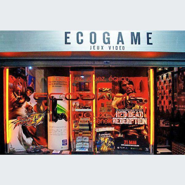ecogame magasin de jeux vid o neuf et occasion mulhouse jds. Black Bedroom Furniture Sets. Home Design Ideas