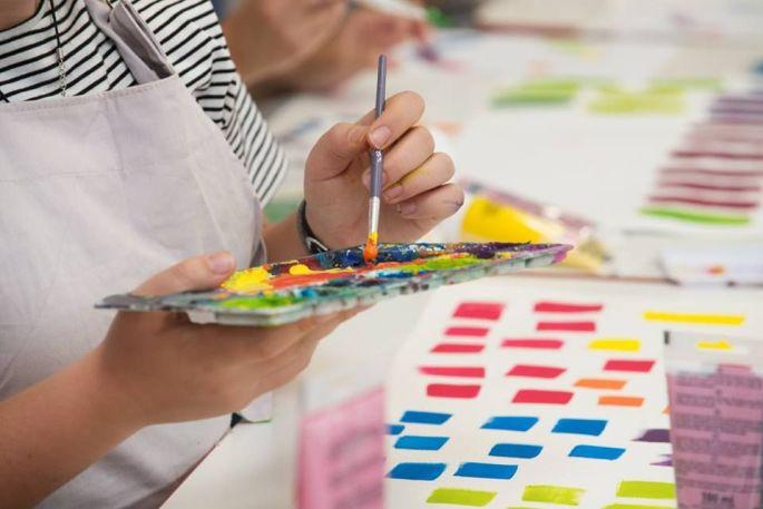Ecole d\'arts plastiques de Colmar