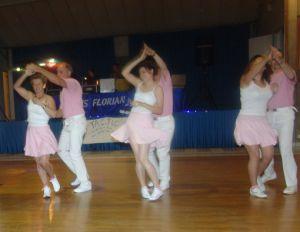 Ecole de danse Tac Tic
