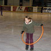 A la découverte du patinage