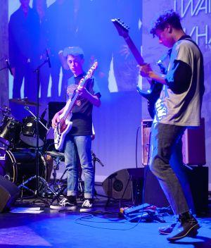 École de Musique - Concert annuel