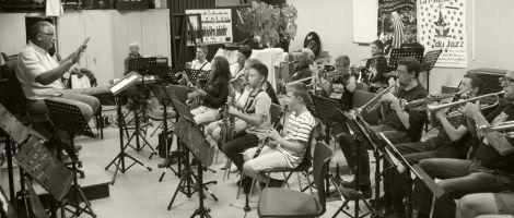 Ecole de Musique de l\'Harmonie de Muntzenheim