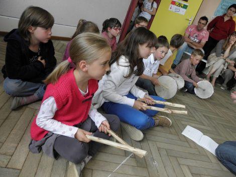 Ecole de musique de Masevaux