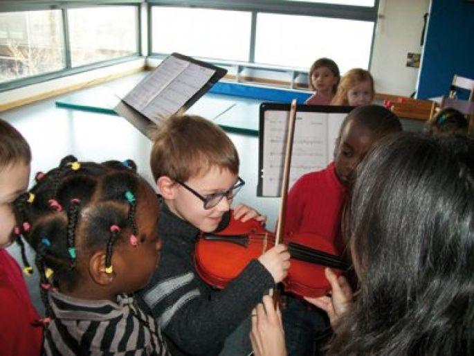 Ecole Municipale de Musique de Eckbolsheim