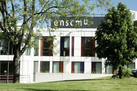 Ecole Nationale Supérieure de Chimie de Mulhouse (Enscmu)