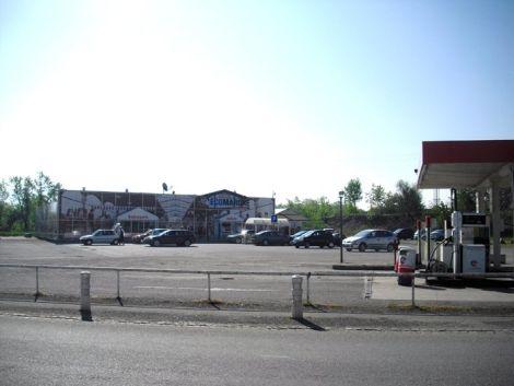 Ecomarché de Chalampé