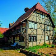 Ecomusée d\'Alsace :  Sauver les maisons à colombages