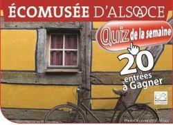 Ecomusée - Happy'cyclette