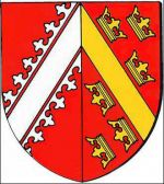 L\'Alsace possède deux Conseils généraux sur son sol, pour les départements du Haut-Rhin et du Bas-Rhin