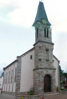 Eglise de Stutzheim-Offenheim