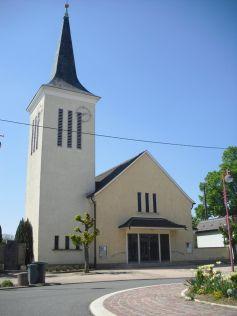 Eglise de Kunheim