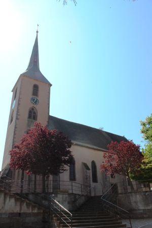Eglise des Saints-Innocents de Blienschwiller