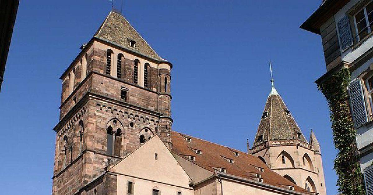Rencontre illkirch graffenstaden