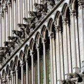 Eglise Notre-Dame de Dijon