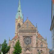 Cantate à Ste-Odile d\'Alsace