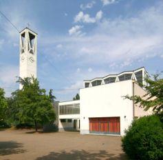 Eglise Saint-Léon