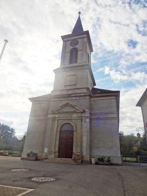 Eglise Saint-Martin de Walheim