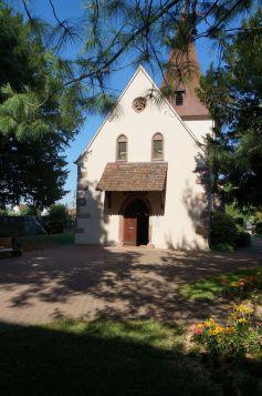 L'église Saint-Michel de Horbourg-Wihr